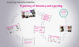 Copy of Exploring Libraries in Serbia