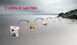 El camino de Juan Pablo