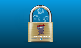 Cyber Safety Month