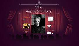 O Pai - August Strindberg