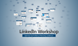 Copy of LinkedIn Workshop