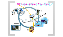 30 Tips for College