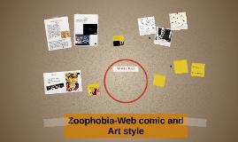Zoophobia-Art style