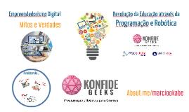 Revolução da Educação através da Programação e Robótica