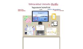 Copy of Arbol de expansión mínima