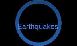 Earthcuakes