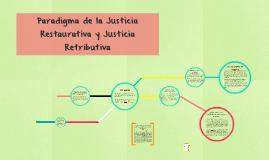Paradigma de Justicia Restaurativa y Justicia Retributiva