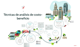 Copy of Técnicas de análisis de costo-beneficio