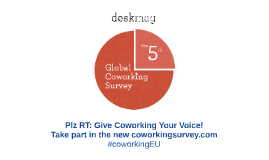 Coworking Europe 2014