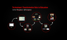Technology's Transformative Role in Education