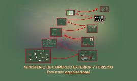 Copy of MINISTERIO DE COMERCIO EXTERIOR Y TURISMO