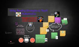 Comprehending Math 2014