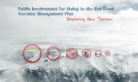 Copy of GLAC: Intro to Public Involvement
