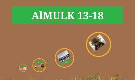 AlMULK 13-19