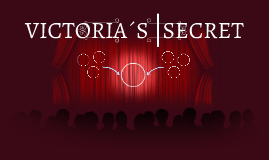 VICTPRIA´S SECRET