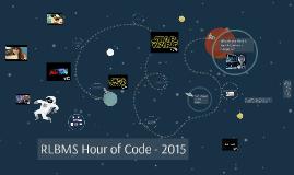 Hour of Code - 2015