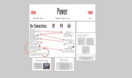 Power Presentation