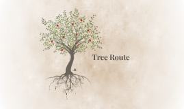 tree rout