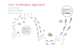 Core Vocabulary Approach