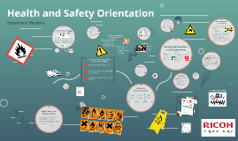 Health and Safety Orientation - Employee