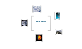 Copy of Earth Science