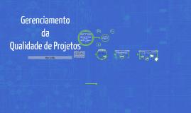 PMBOK-Gerenciamento de Qualidade de Projetos