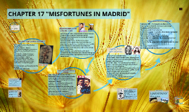 chapter 17 summary misfortunes in madrid