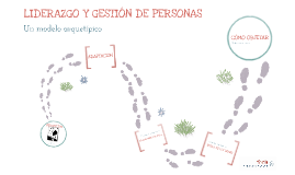 LIDERAZGO Y GESTIÓN DE PERSONAS