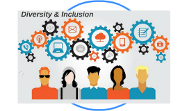 Copy of Copy of Diversity & Inclusion