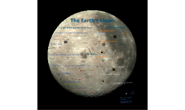 Ch 25 Earth's Moon
