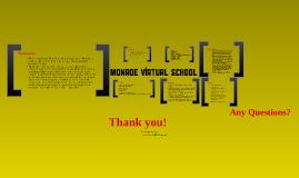 Monroe Virtual School