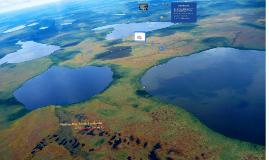 Hudson Bay-Arctic Lowlands