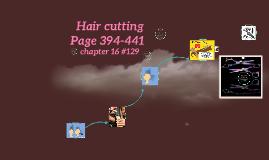 #129 2016-2017 Hair cutting