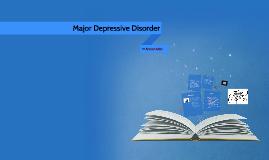 Major Depression Disorder