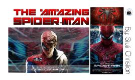 The amazing Spider Man Trailer Analysis