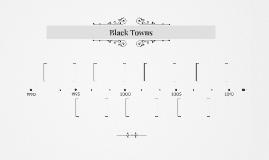 Black Towns