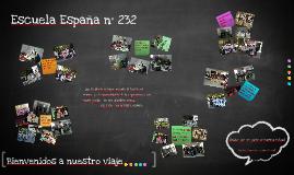Escuela España n° 232