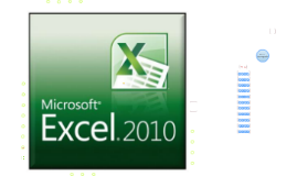 Copy of Copy of EXCEL 2010