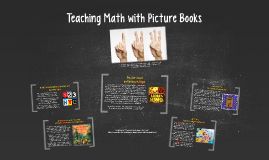 Teaching Math With Picture Books