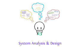 System Analysis & Design...