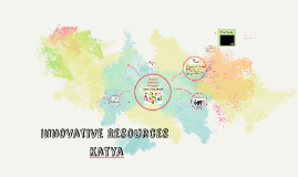 Innovative Resources