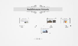 Buddhismens historie