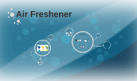 Air Freshiner