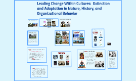 Copy of Culture, Change & Leadership:  ITLW 2016