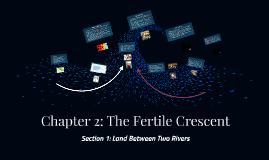 Chapter 2: The Fertile Crescent