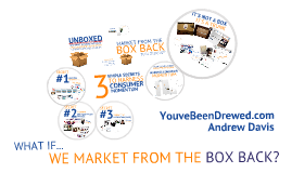 UNBOXED: How smart retailers harness consumer momentum