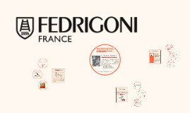 FEDRIGONI France