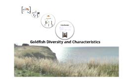 Goldfish- Bio 2