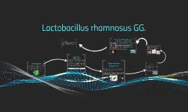 Copy of Lactobacillus rhamnosus GG