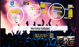 Workshop FuifBeleid